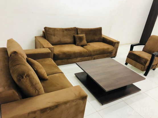 For sale sofa set
