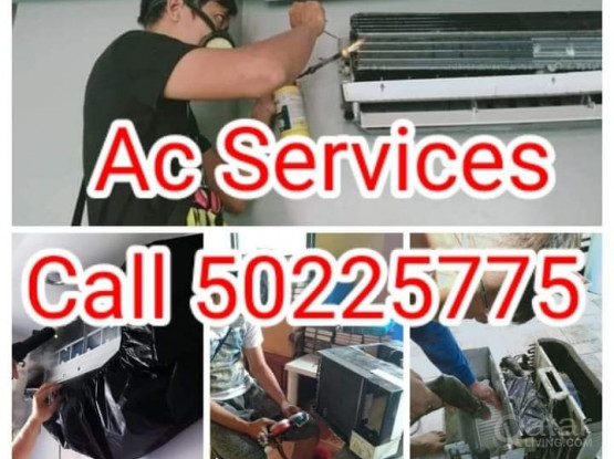 A/C REPAIR,GAS FILLING,INSTALLATION, buying or selling 50225775