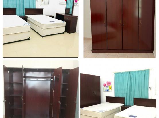 Single bedroom set 120x200
