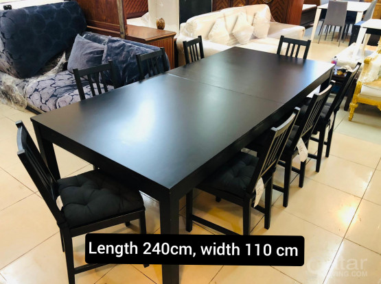 For sell Dining table With 10 chair