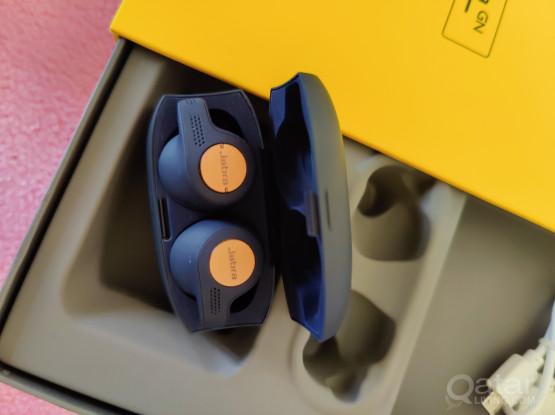Jabra Elite active 65t Headset Original