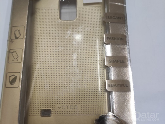 Samsung Galaxy Note 3 and Note 4 New Covers