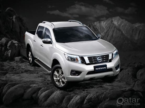 Nissan Pickup 2021