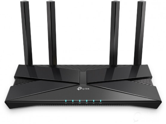 TP Link smart wifi 6 Router AX1800 (AX20 with USB