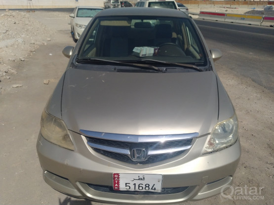 All Scrap for Honda city 2007 for sale in good price
