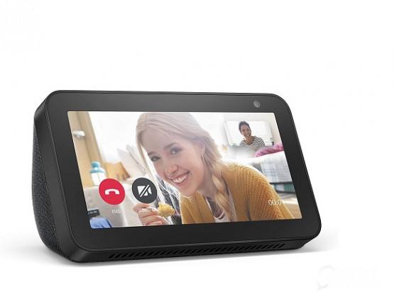 Amazon Echo Show,Smart display with Alexa