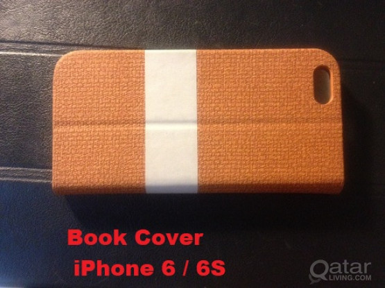 iPhone X / XS, 4/4s, i5,  i 6/6s and iPhone 6+ / 6s Plus covers New