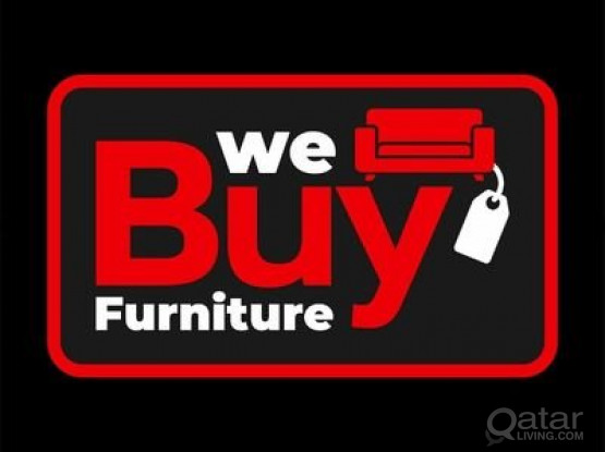 Buying Furniture, fridge, appliances, etc. Please contact us