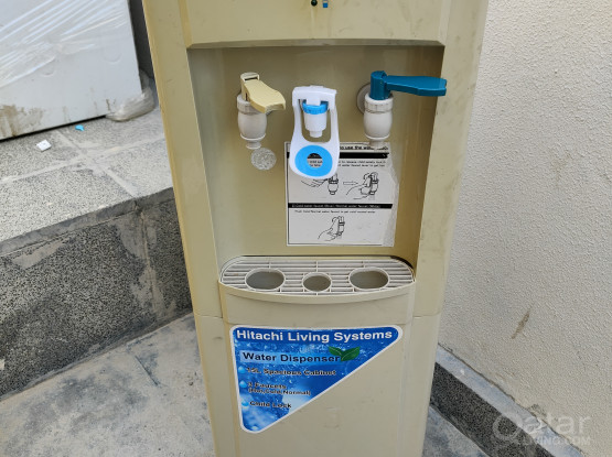 Hitachi Water Dispenser