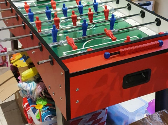 New  Table Football For Sale.