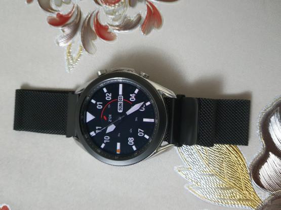 Samsung Galaxy Watch 3 - 45mm
