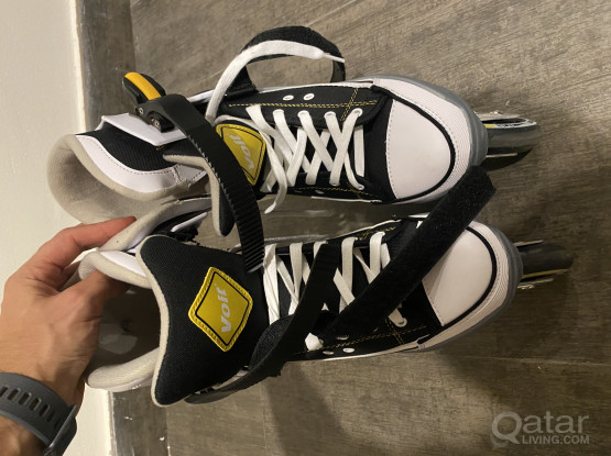 Brand new rollerblades high quality converse style