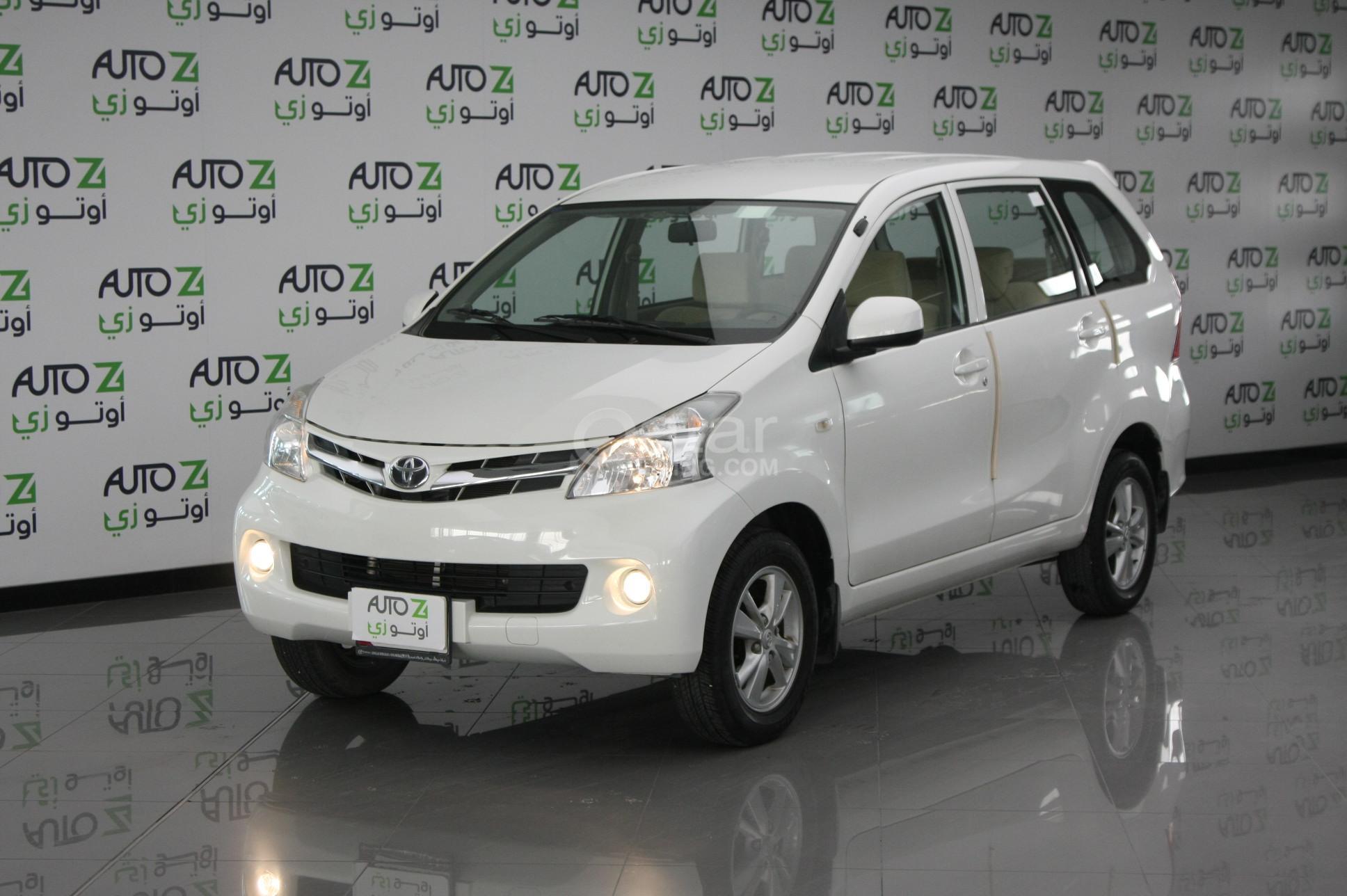 Kelebihan Kekurangan Toyota Avanza 2015 Review