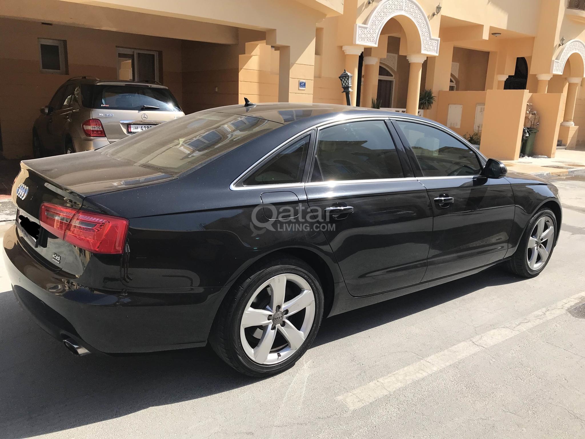 Kekurangan Audi A6 2.8 Murah Berkualitas
