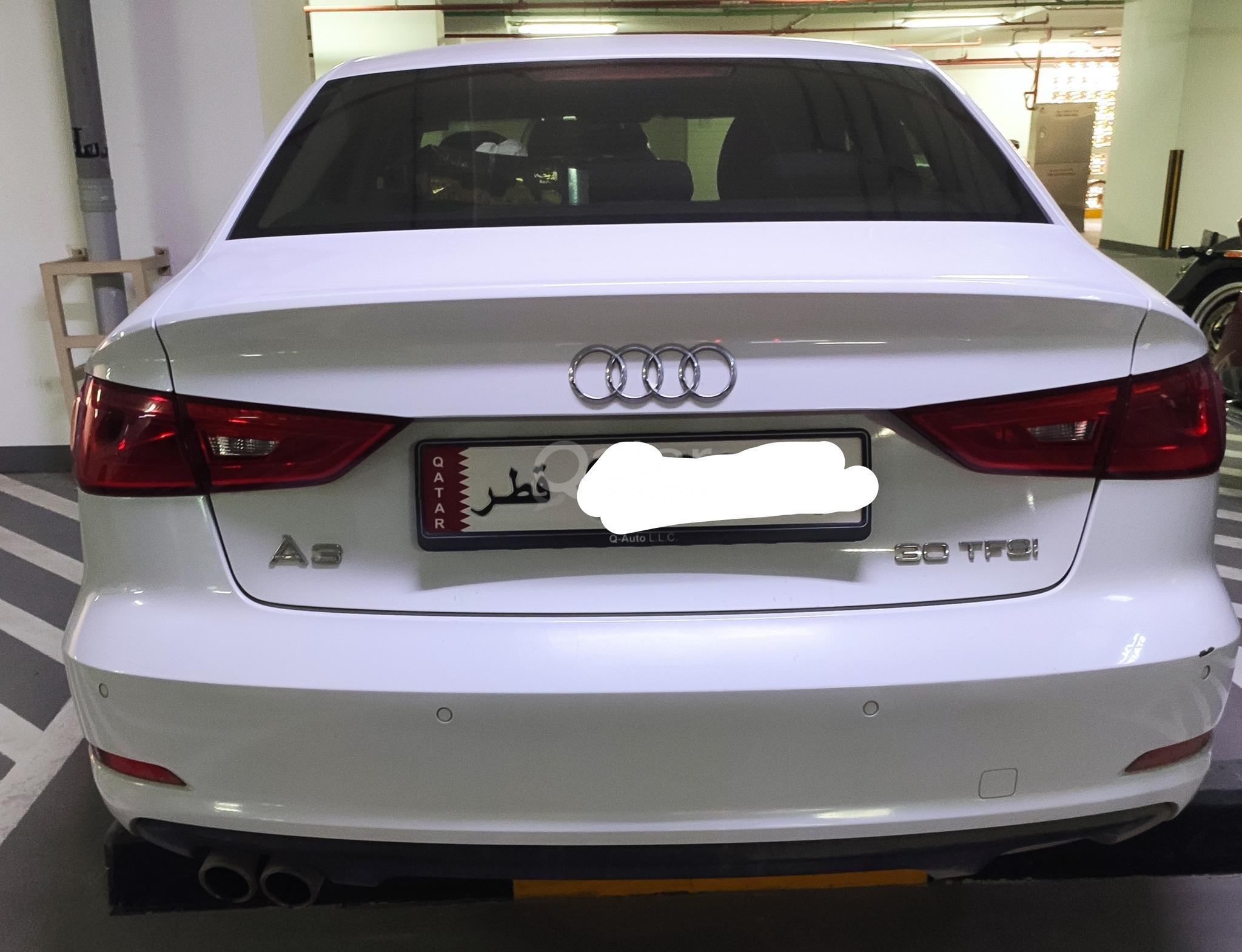 Kelebihan Audi A3 3.0 Review